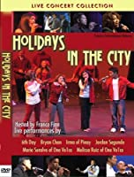Holidays in the City [DVD]