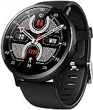 PKLG Smart Watch 4G Android 7.1 8MP Fotocamera GPS 900Mah Batteria 2.0 '640 * 590 Schermo Uomo e Donna Orologio Sportivo