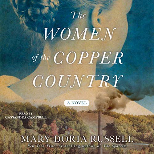 The Women of the Copper Country cover art
