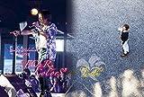 Naozumi Takahashi A'LIVE「FOuR ColorS」 and 「Lil 」[REALR-3023][DVD] 製品画像