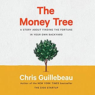 The Money Tree cover art