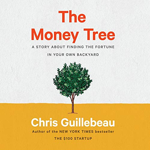 The Money Tree cover art