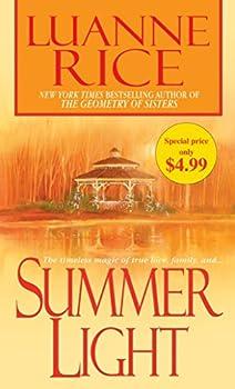 Summer Light  A Novel
