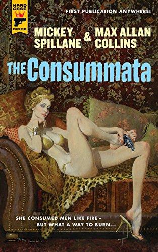 Image of The Consummata (Hard Case Crime Novels)