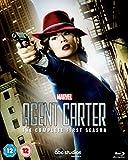 Marvel's Agent Carter: Season 1 [2 Blu-rays] [UK Import]