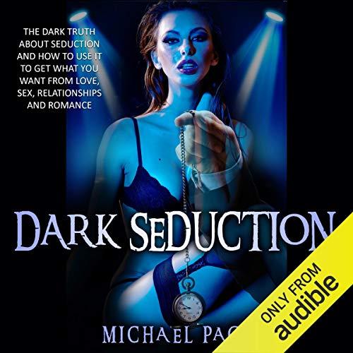 Dark Seduction Titelbild
