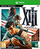 XIII - édition limitée (Xbox One/Xbox Series X) - Xbox One [Importación francesa]