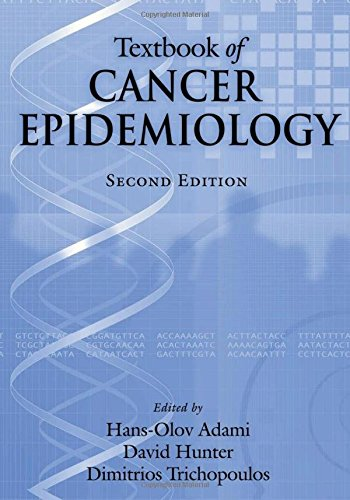 Textbook of Cancer Epidemiology (Monographs in...