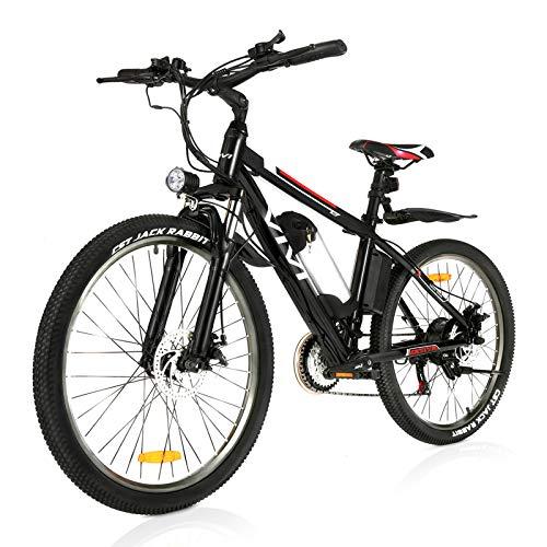 "VIVI 26""Elektro-Mountainbike 250W..."