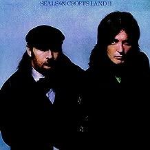 Seals & Crofts I and II 23 tracks  2016