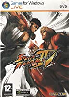 Street Fighter IV (輸入版)