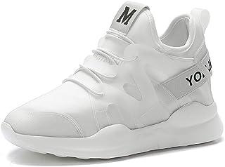 ZLYZS Calzado Casual De Moda para Mujer, Zapatos con Cordones para Mujer Zapatillas De Deporte De Baloncesto Zapatillas pa...