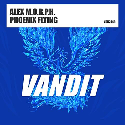 Phoenix Flying (Extended)