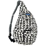 KAVU Original Rope Bag Cotton Crossbody Sling ​