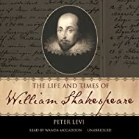 The Life and Times of William Shakespeare's image