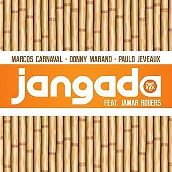 Jangada (feat. Jamar Rogers)