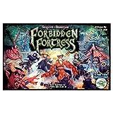 Flying Frog SoB: Forbidden Fortress - Core Set