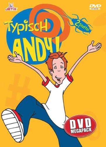 2. Staffel (2 DVDs)