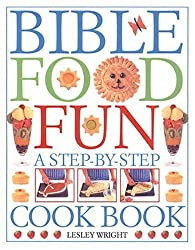 bible food fun cookbook