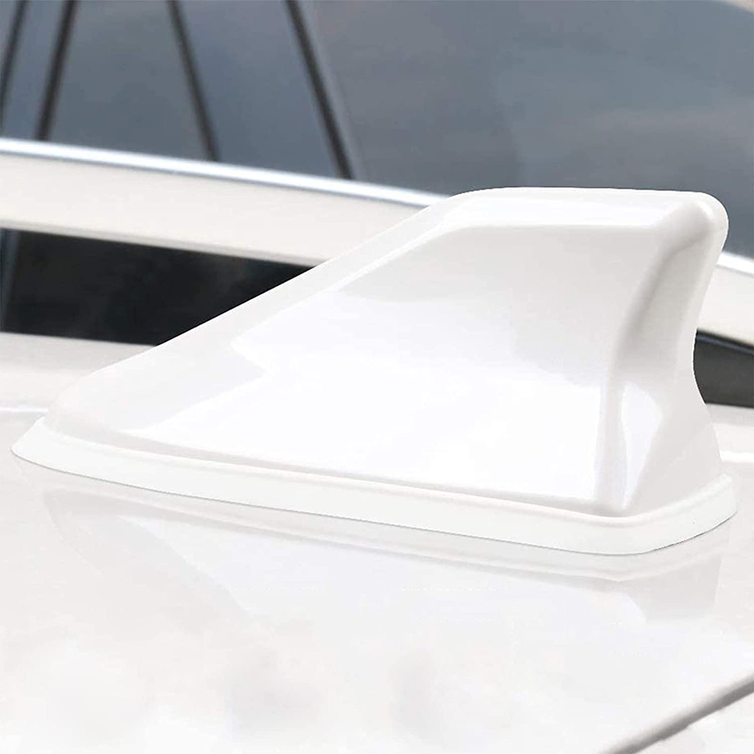 PSLER Car Auto Ranking TOP3 Shark Fin Antenna Connection Waterpro AM FM Directly managed store Cover