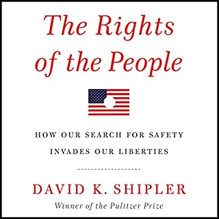 The Rights of the People audiobook cover art