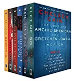 The Complete Archie Sheridan and Gretchen Lowell Series, Books 1 - 6: Heartsick, Sweetheart, Evil at Heart, The Night Season, Kill You Twice, Let Me Go ... & Gretchen Lowell) (English Edition)