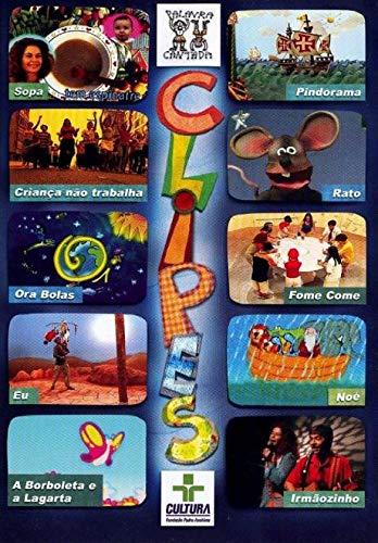 Palavra Cantada - Clipes Tv Cultura