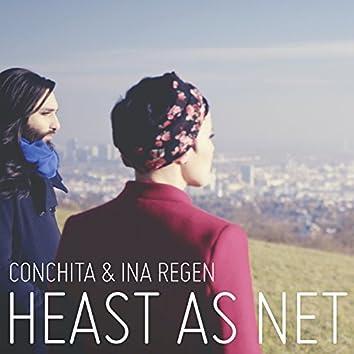 Heast as net