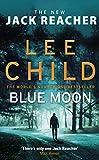 Blue Moon - (Jack Reacher 24) - Bantam - 01/04/2020
