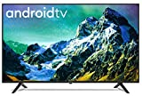 Panasonic 147 cm (58 inches) 4K Ultra HD Certified Android Smart LED TV TH-58HX450DX (Black) (2020...