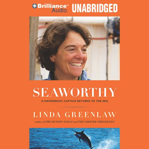 Seaworthy cover art