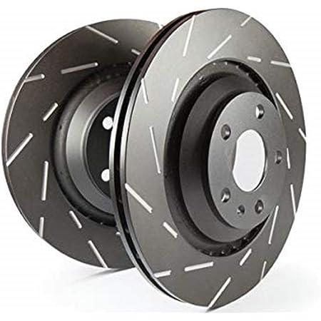 EBC Brakes BSD560 BSD Blade Disc Rotor