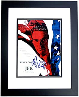 Movies Autographs-original Oliver Stone Signed Autographed 3x5 Card Jsa Certified