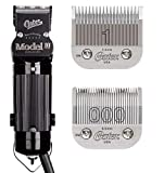 Best hair clipper oster - Oster Model 10 Professional Hair Clippers with Exclusive Review