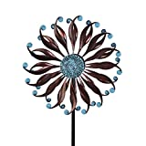 Best Wind Spinners - 3D Kinetic Wind Spinners with Stable Stake Metal Review