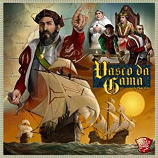vasco da gama game