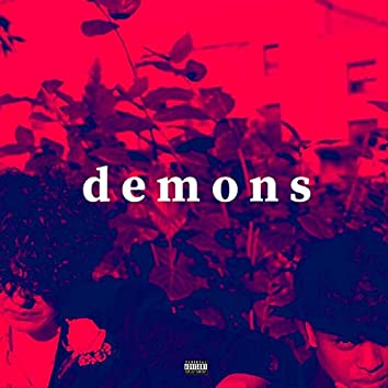 Demons (feat. Conor)