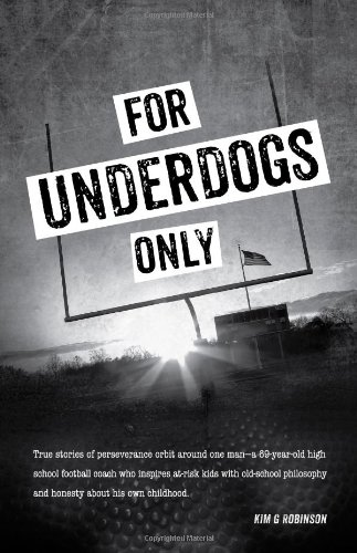 For Underdogs Only