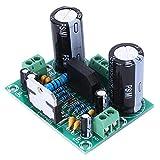 Amplificador de potencia de audio mono, XH-M170 TDA7293 Amplificador de potencia mono 100W AMP Board Audio Parts