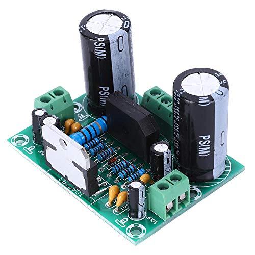 Amplificador de Audio Práctico Tablero de Módulo de Amplificador de Potencia Digital...