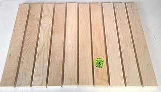 1 x 3 x 10 lumber