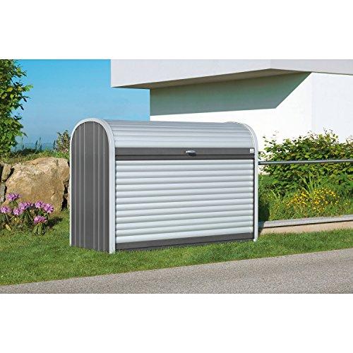 BIOHORT Rollladenbox StoreMax 190