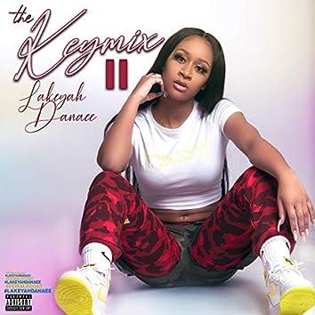 The Keymix II