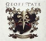 Songtexte von Geoff Tate - Kings & Thieves