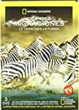 Grandes Migraciones, Moverse o Morir [DVD]