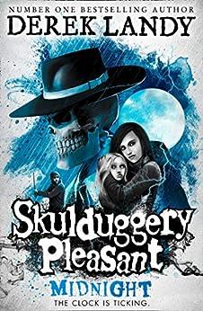 Midnight (Skulduggery Pleasant, Book 11) by [Derek Landy]
