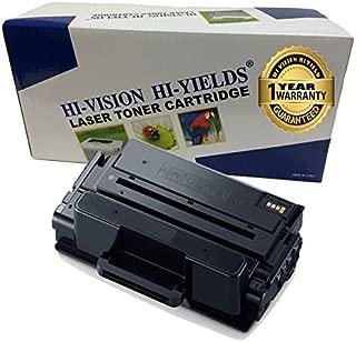 HI-Vision 1 Pack Compatible Samsung MLT-D203L, 203L, MLT-D203L/XAA High Yield Black Toner Cartridge Replacement for ProXpress M3320ND,M3370FD,SL-M3820DW,M3870FW,M4020ND,M4070FR Printer