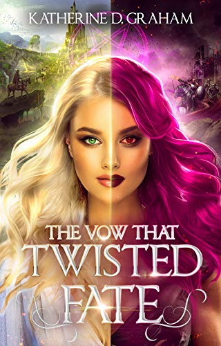 The Vow That Twisted Fate by Katherine D. Graham ebook deal