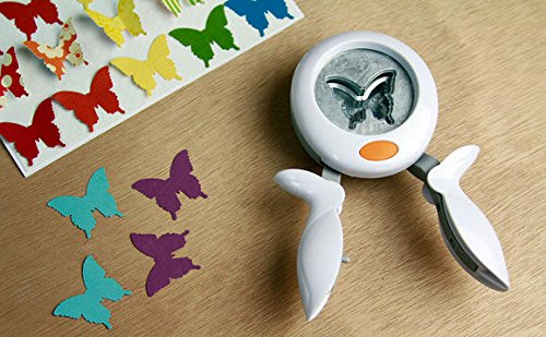 Fiskars X-Large Squeeze Punch, Fly Away Squeeze Punch Photo #5