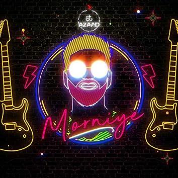 Morniye (From Songs of Dance) [feat. Devenderpal Singh, Sharvi Yadav]